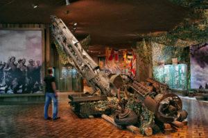 Museum of World War II in Kiev