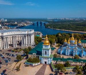 Kiev - Lviv - Odesa Tour Package to Ukraine