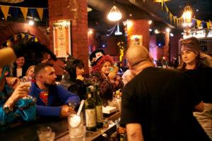 Barman Diktat in Kiev