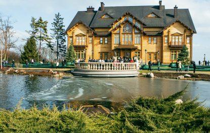 Mezhihiria residence Tour by Guide me UA