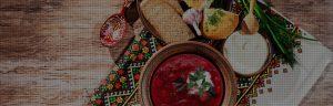 Gastro tours in Kiev