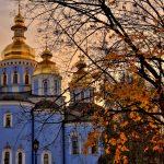 Trip to Ukraine, Kiev
