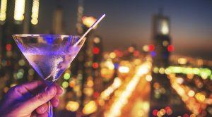 Kiev nightlife, Best Kiev nightclubs with lady guide during Bar Crawls by Guide me UA