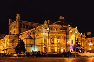 Kiev private sightseeing city tours with local guides by Guide me UA