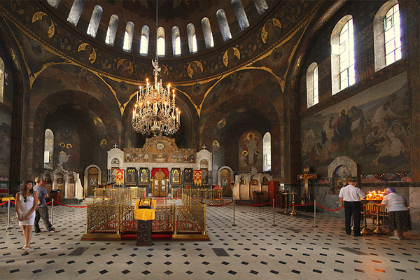 Tours to amazing Kiev Pechersk Lavra with local Kiev guides - Guide me UA
