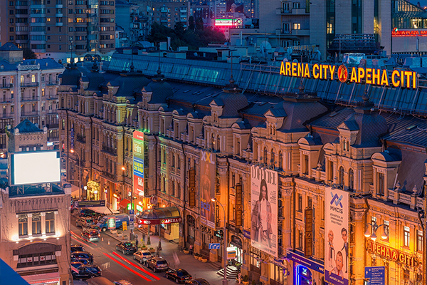 Best Kiev nightclubs with local guides girls who will show you amazing night in Kiev - Guide me UA