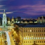 Kiev night is amazing, check this out - Kiev nightlife tours with female guides in Ukraine - Guide me UA