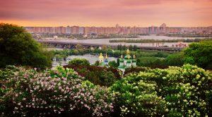 Kiev walking tours with Guide me UA
