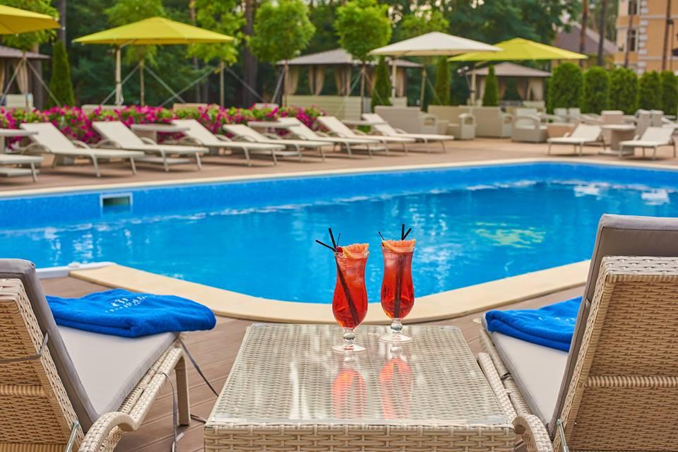 City Holiday Resort & SPA in Kiev, city guide, Guide me UA