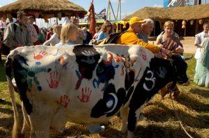 Vedalife Festival in Kiev