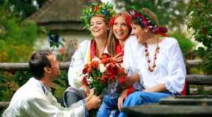 The Culture of Ukraine: holidays, traditions, food, people