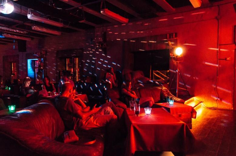 The Closer Club in Kiev