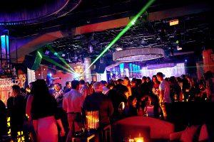 CHI nightclub