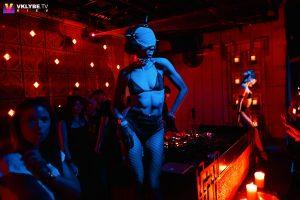 Sexy girls in Kiev