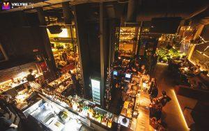 Par Bar Kiev