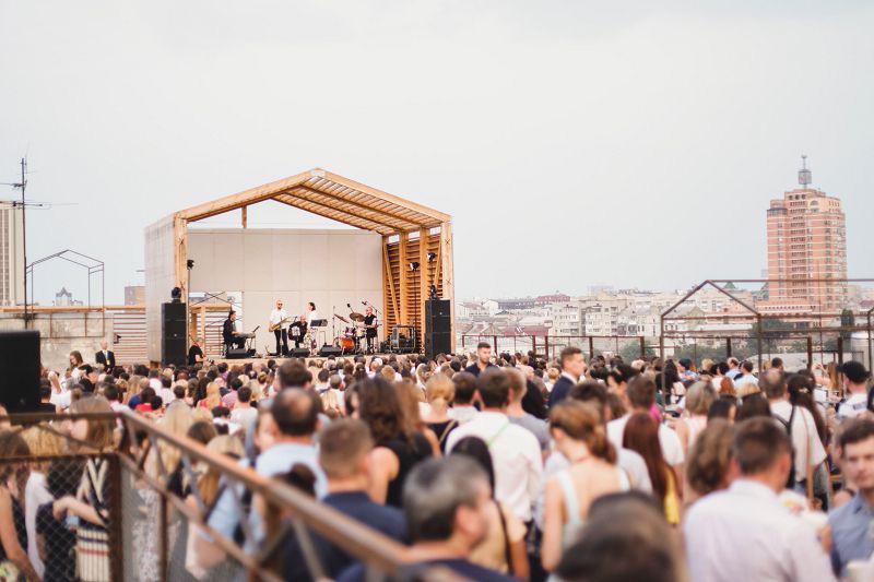 Jazz in Kiev