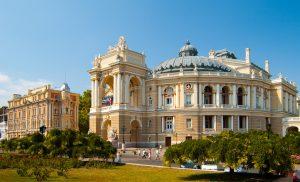 Odessa - must visit city of Ukraine