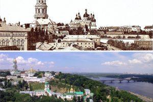 Temples of Kiev