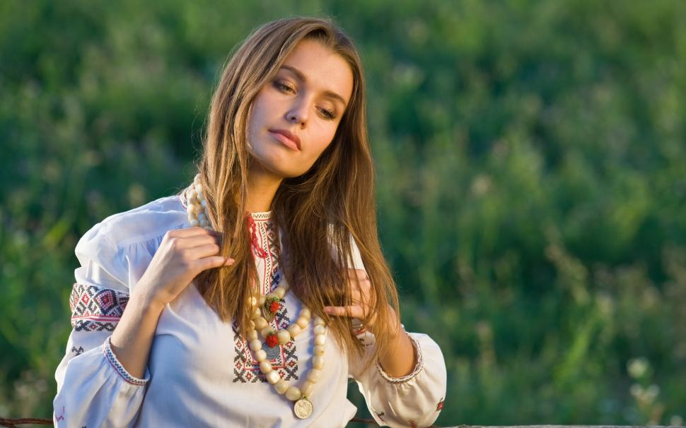 Beautiful sexy Ukrainian girls
