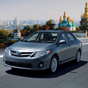 Kiev Privat Tour by Car