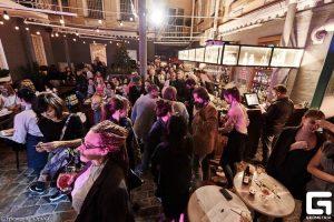 Pink Freud. Friday night in Kyiv