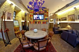Good restaurants in Kiev