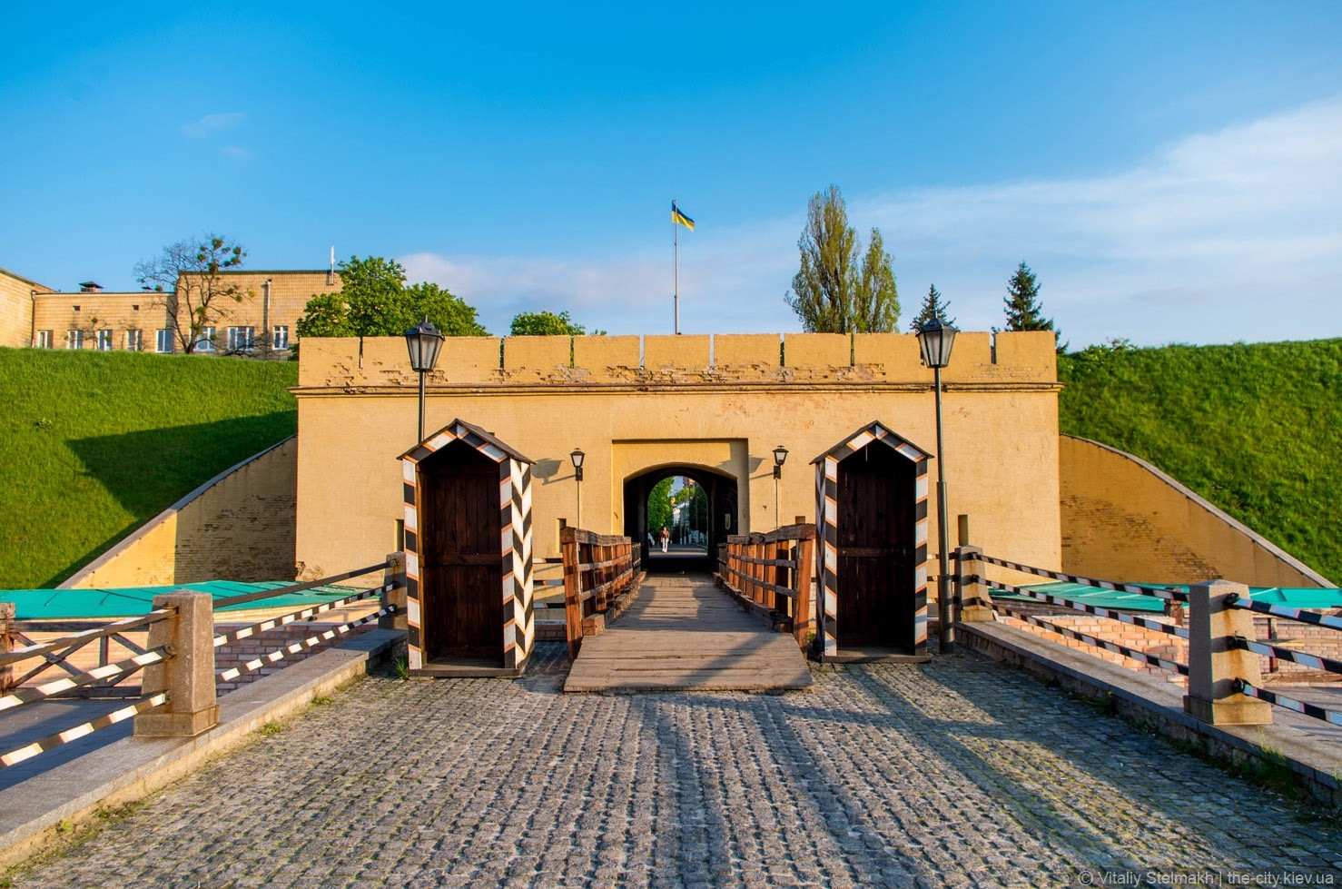 Kiev attractions. What to visit in the capital of Ukraine