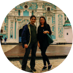 Tour guide in Kiev reviews
