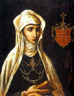 Galchka Gulevichevna