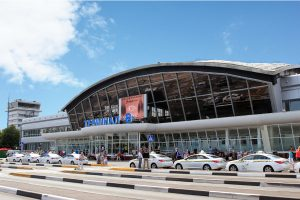 Airport transfer in Kiev