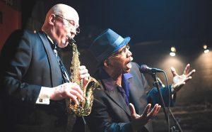 Jazz in Ukraine