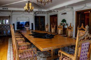 Mezhyhirya Residence Museum (Novi Petrivtsi, Ukraine)