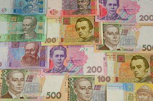 Ukrainian currency when traveling to Kiev