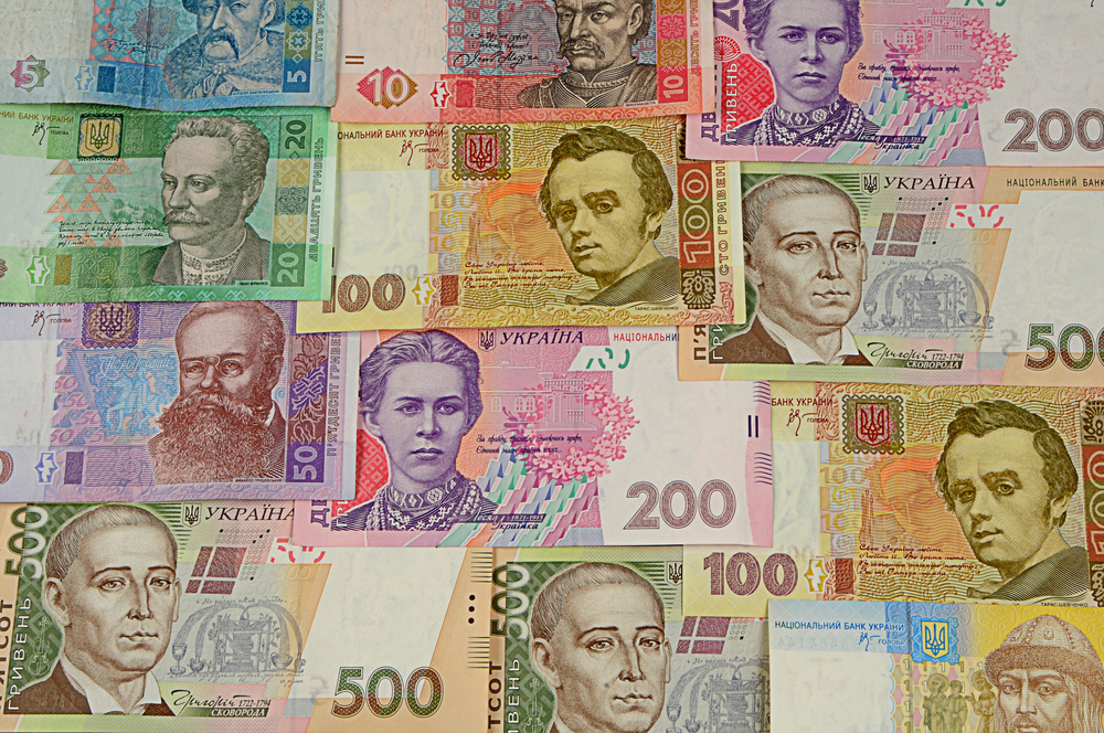 Ukrainian Currency When Traveling To Kiev