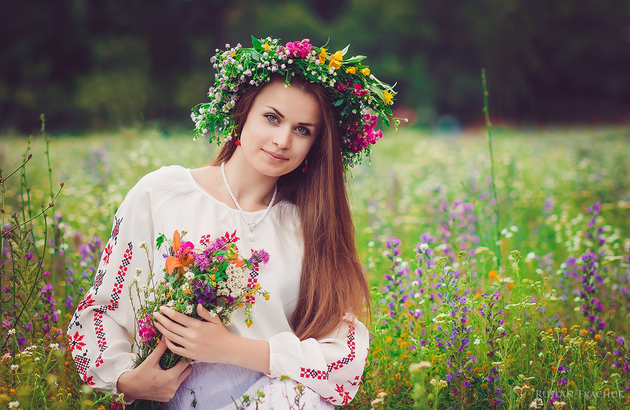 Ukrainian brides in Kiev
