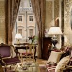 5 hotels of Kiev