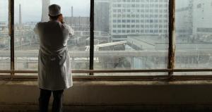 Mutations in Chernobyl