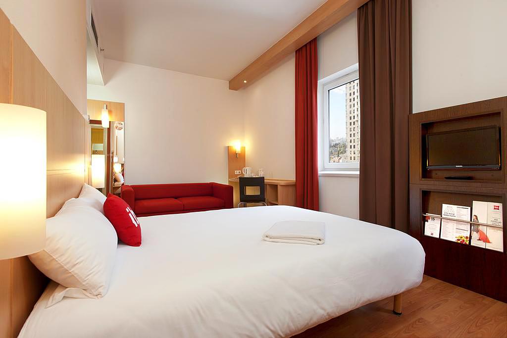 Ibis Hotel Kiev