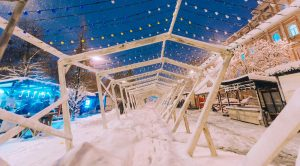 Winter holidays in Kiev - What to do