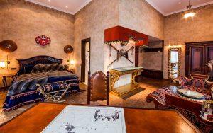 Premier Palace Hotel Kiev
