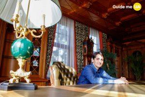 Mezhyhirya by Guide me UA