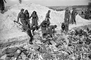 Jewish genocide in Ukraine