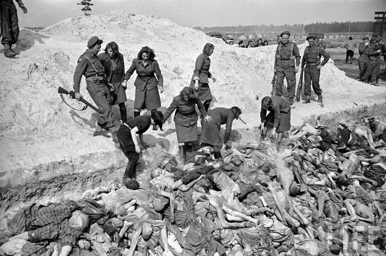 Killed Jews in Babiy Yar