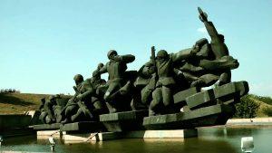 Ukraine in the Second Worl War