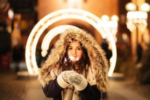 Winter holidays in Ukraine, Kiev with Guide me UA