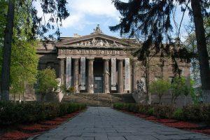 The National Art Museum of Ukraine