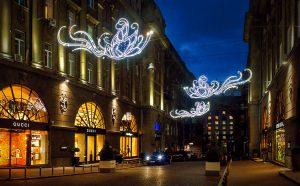 Passage - luxury brands in Kiev