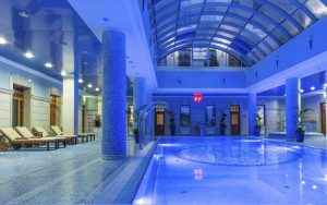 Premier Palace Spa Wellness