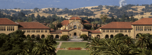 Stanford and Ukrainian Universities