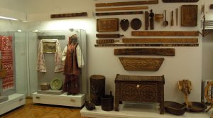 Ukrainian traditions